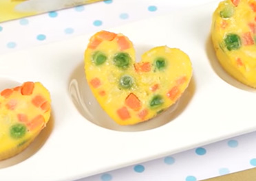 Egg Muffin Microwave