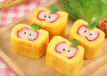 Japanese Tamagoyaki